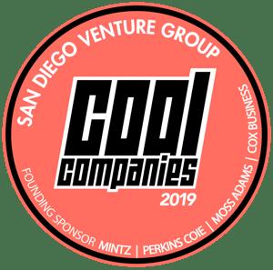 SDVG 2019 Badge