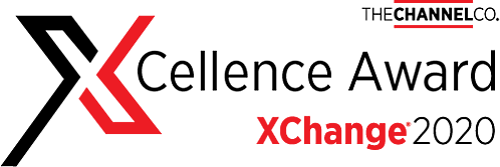 XCellence Award logo_XChange 2020