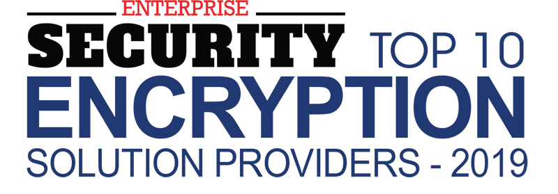 Top-10-Encryption-Solution-Providers-2019-Logo